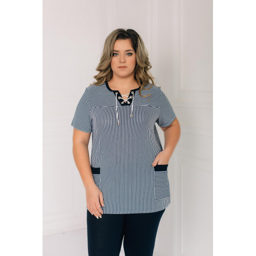 Блуза  1201.