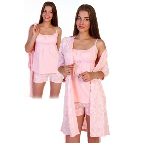 Комплект женский  «Фламинго».