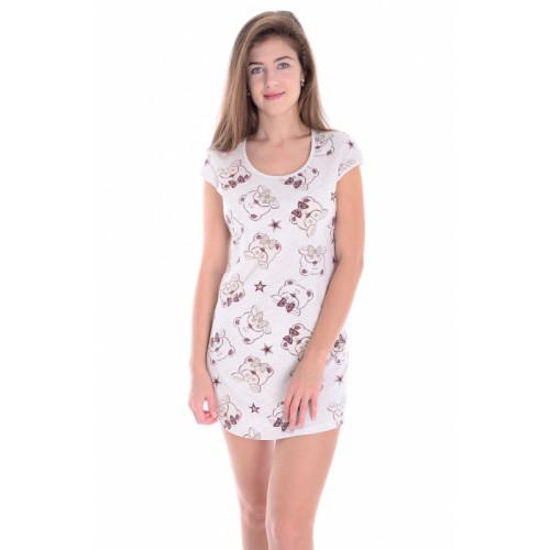 Ночная сорочка 149 «Мишутка».