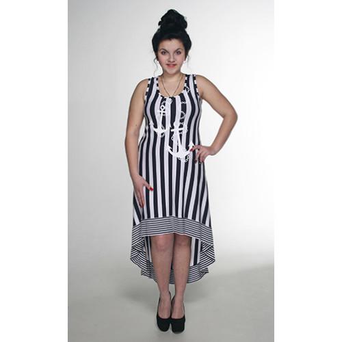 Платье 16-012.
