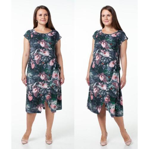 Платье  20-606.
