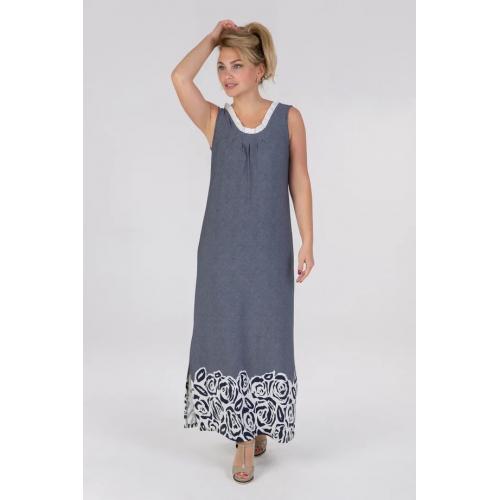 Платье 20-002.