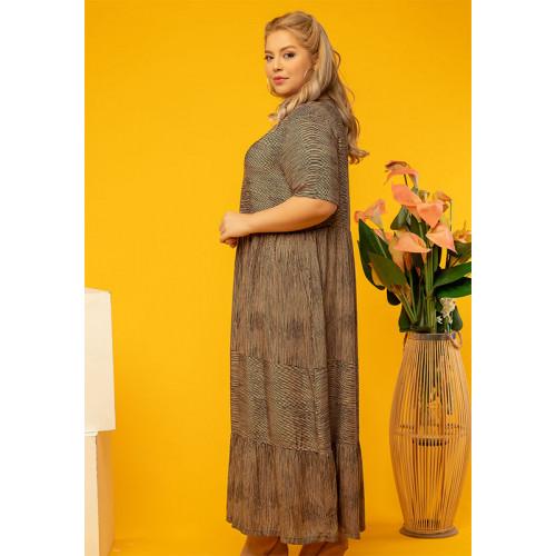 Платье 20630.
