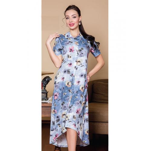 Платье   24505.
