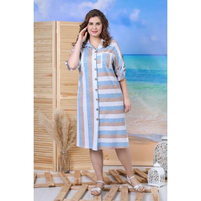 Платье 274 «Кантри-2».