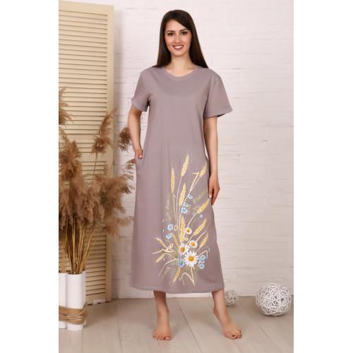 Платье 677.