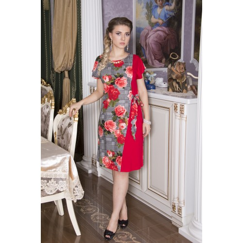 Платье  240 «Эльвира».