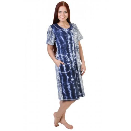 Платье  281 «Жар-птица».