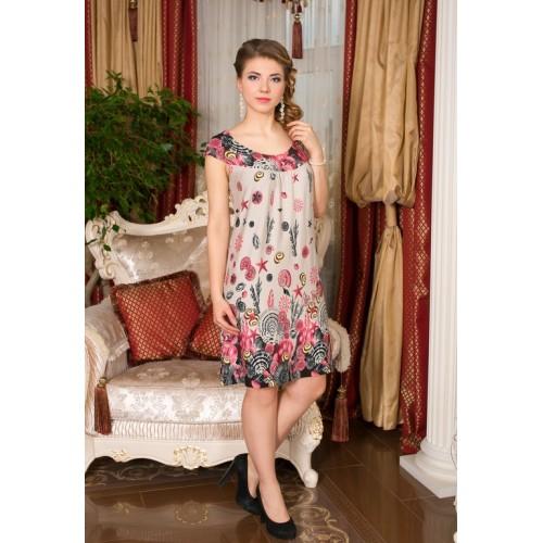 Платье  334 «Марианна».